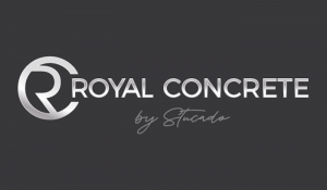 RoyalConcrete Logo4All