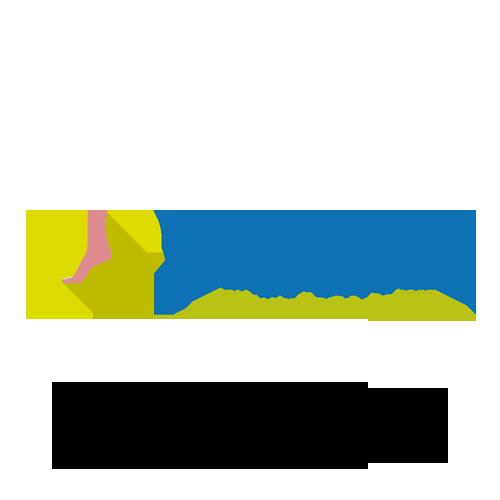 Logo voor HealthyFeet