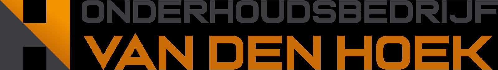 Van Den Hoek logo