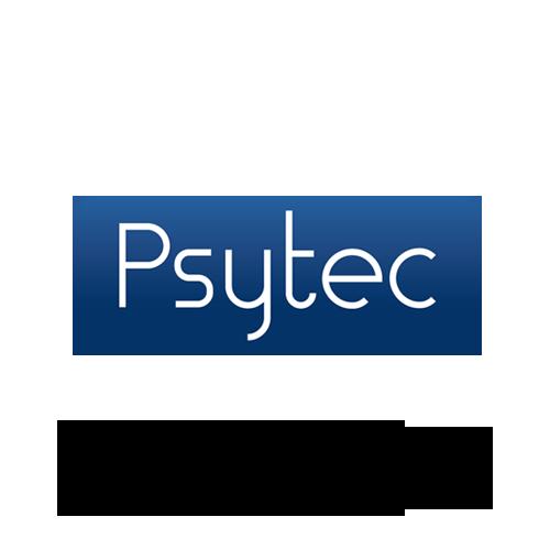 Logo voor Psytech