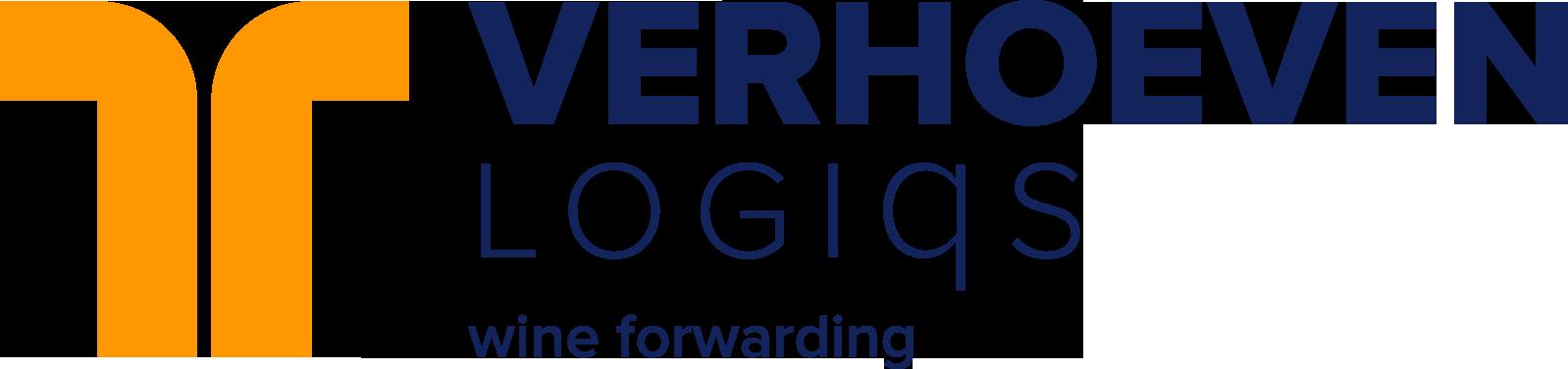 Verhoeven Logiqs logo