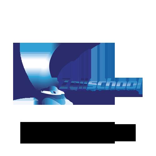 Logo voor ZelschoolMedemblik