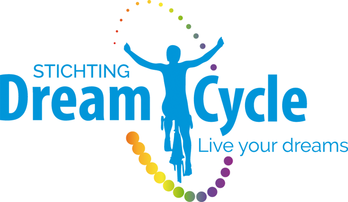 Logo voor Dreamcycle Logo4All