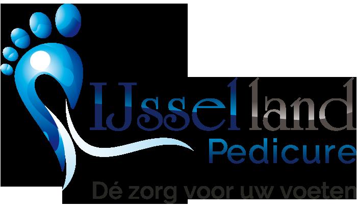 Logo voor Ijsselland Pedicure Logo4All