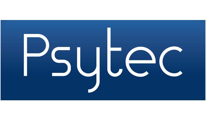 Logo voor Psytech Logo4All