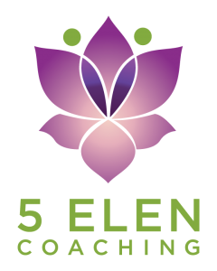 5 ELEN Coaching Logo4All